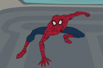 Marvel lança nova série animada de Spider Man no Disney XD