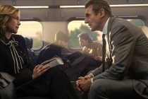 Liam Neeson usa habilidades intelectuais no trailer do suspense 'The Commuter'