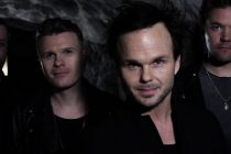 "The Rasmus lança lyric video de ""Silver Night"", 2º single do novo álbum ""Dark Matters"""
