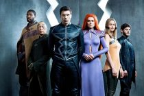 Marvel's Inhumans inaugura nova fase do Universo Marvel no Canal Sony