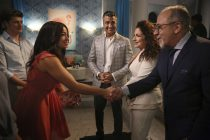 LIFETIME estreia com exclusividade a terceira temporada de Jane the Virgin