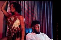"Khalid & Normani lançam single ""Love Lies"""