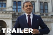 Rowan Atkinson está de volta no primeiro trailer de 'Johnny English 3.0'