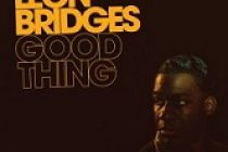 "Leon Bridges estreia aguardado novo álbum ""Good Thing"""