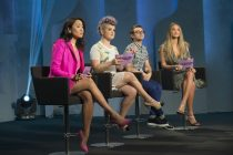 LIFETIME apresenta Project Runway: Junior