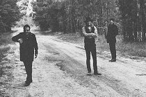 "Mercury Rev divulga o single ""Okolona River Bottom Band"""