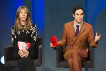 LIFETIME estreia a 15ª temporada de Project Runway