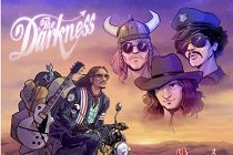 "The Darkness lança ""Heart Explodes"""